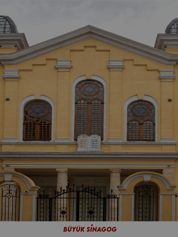 Büyük Sinagog
