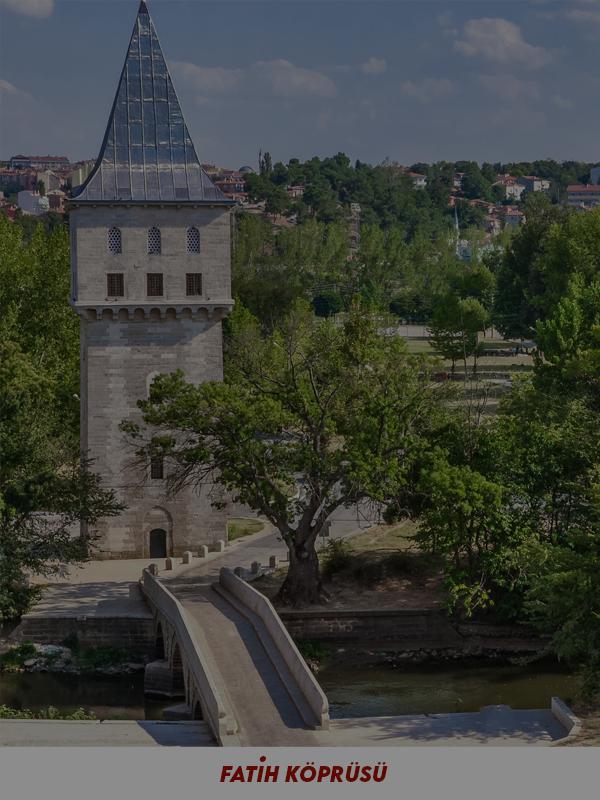 Fatih Köprüsü