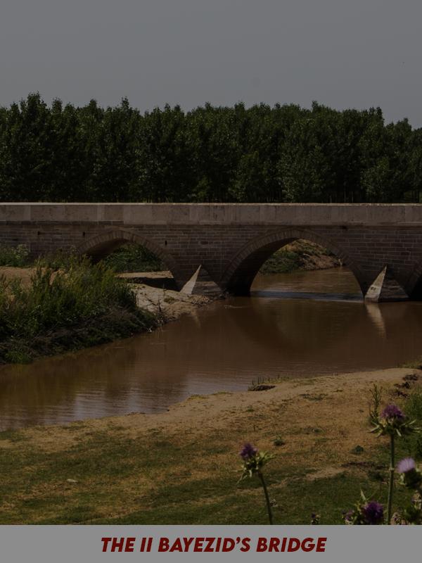 II. Bayezid Köprüsü