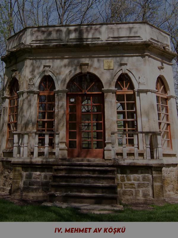 IV. Mehmet Av Köşkü