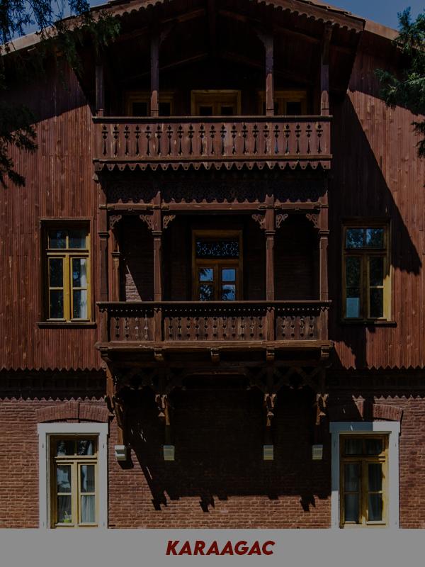 Karaağaç