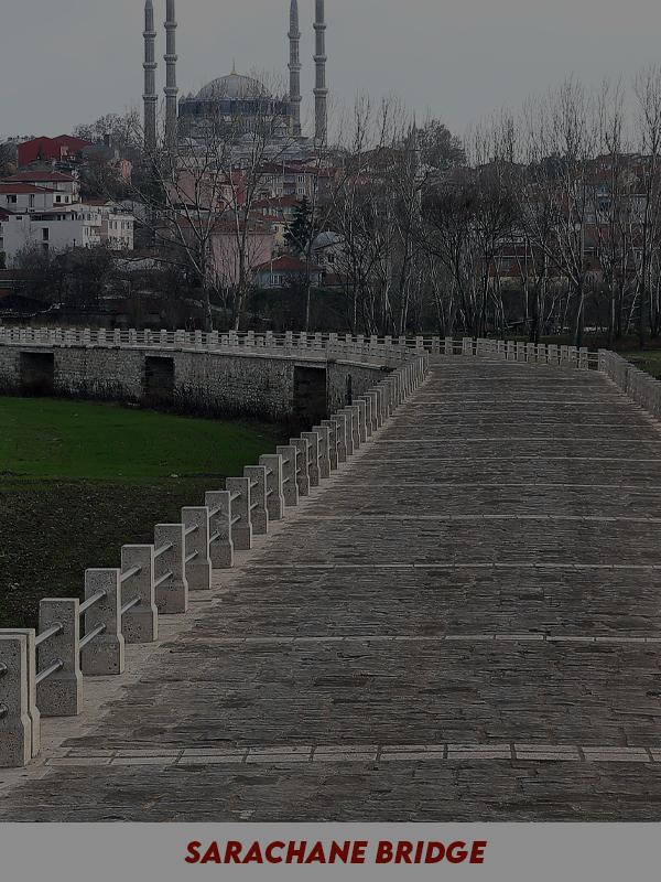 Saraçhane Köprüsü