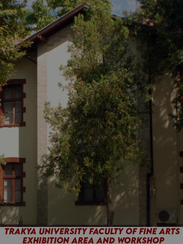 Trakya Üniversitesi Milli Mücadele ve Lozan Müzesi