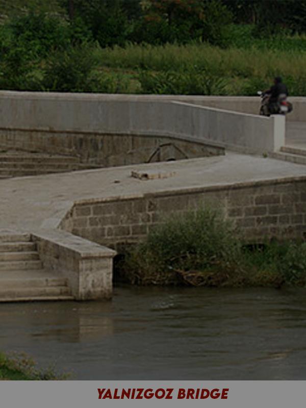 Yalnızgöz Köprüsü